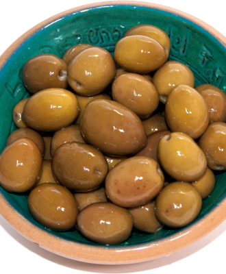 olive salamoia sardegna