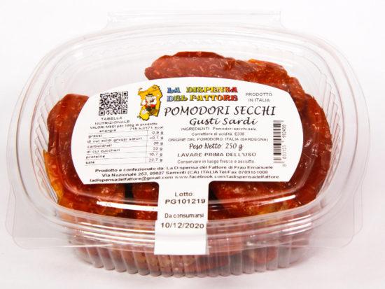pomodori secchi gustisardi
